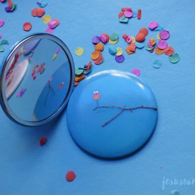 espejo rama