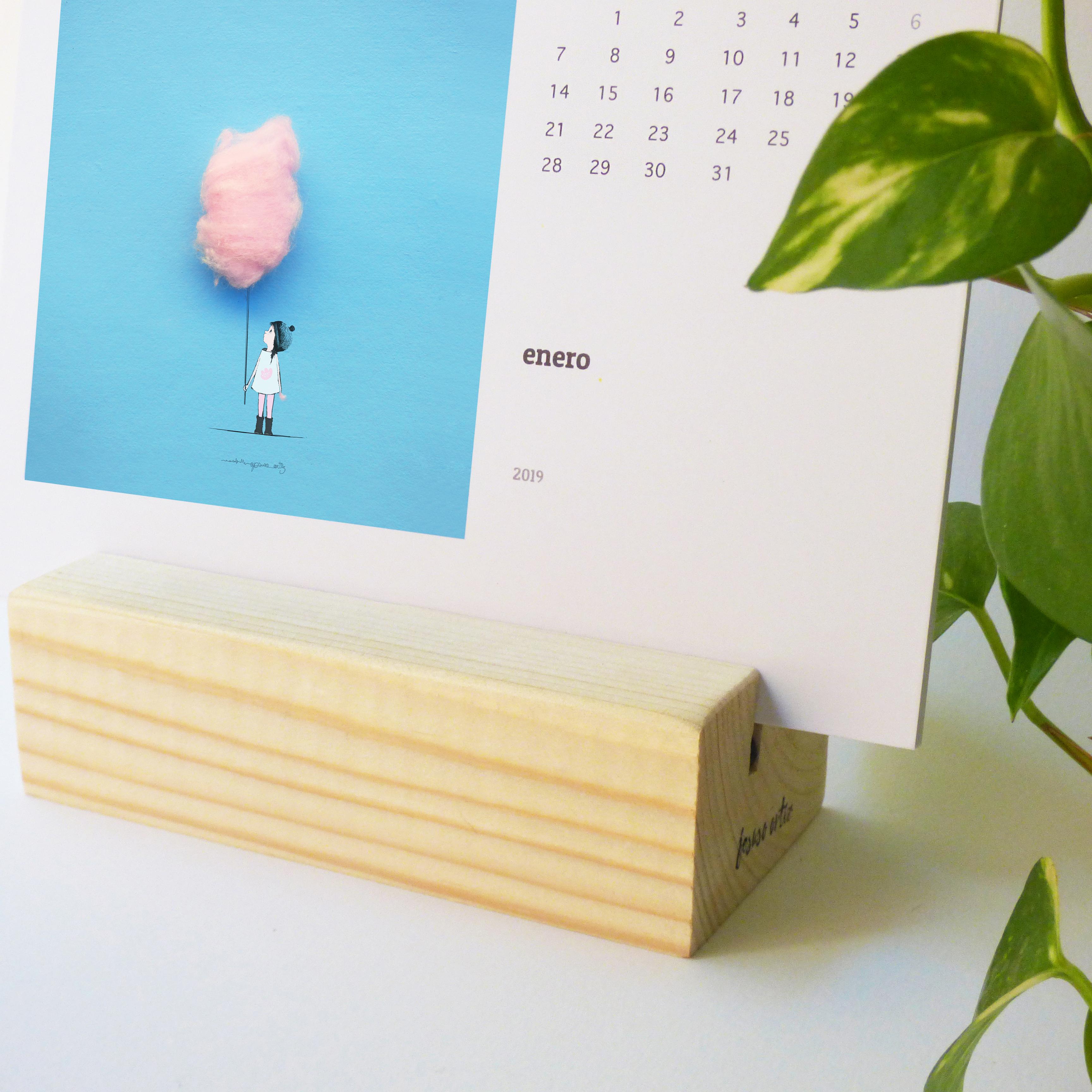 Calendario.
