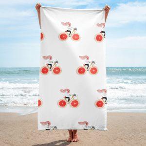 Toalla/Towel